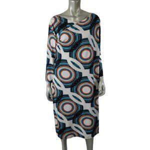 Liz Claiborne Pullover Shift Dress 1X